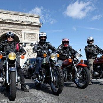 Taxi Moto Gares